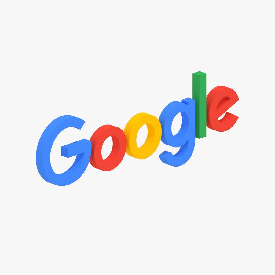 ロゴ google