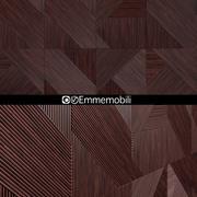 Emmemobili STRIPES BOISERIE panels 3d model