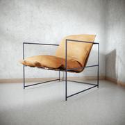 Sierra Chair 3d model