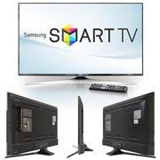 삼성 스마트 TV UE40J6200AU 3d model