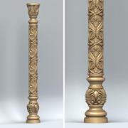 Column 005 3d model