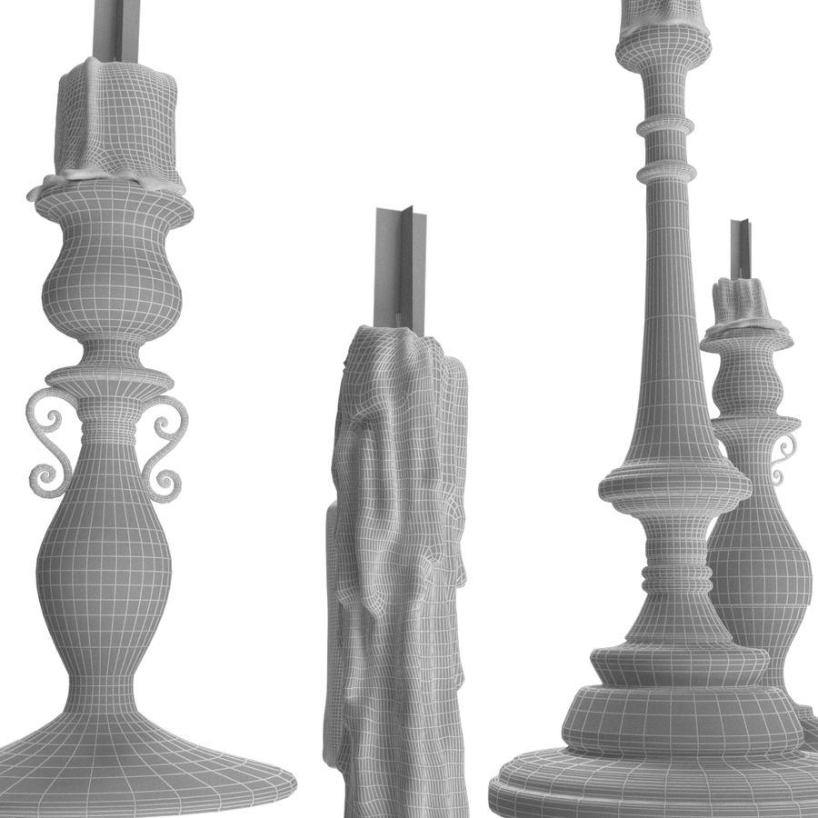 Mumlar royalty-free 3d model - Preview no. 9