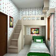 Childrens Bedrooms_2 3d model