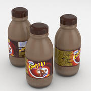 Candia Candy Up 500ml 3d model