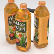 OKF Aloe Vera King Mango 1500ml modelo 3d