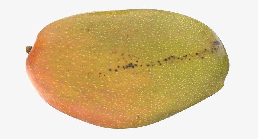 Mango royalty-free 3d model - Preview no. 7