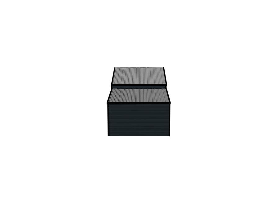 외양간 royalty-free 3d model - Preview no. 5