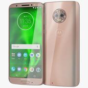 Motorola Moto G6 Rose Gold/Blush 3d model