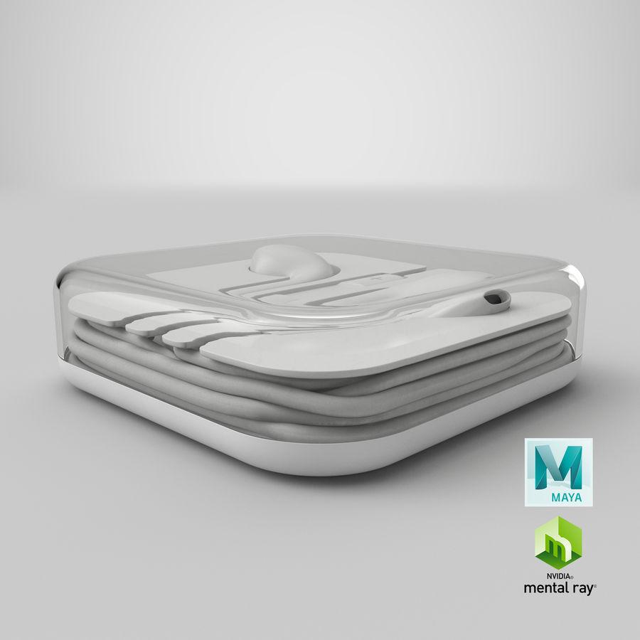 苹果手机套 royalty-free 3d model - Preview no. 21