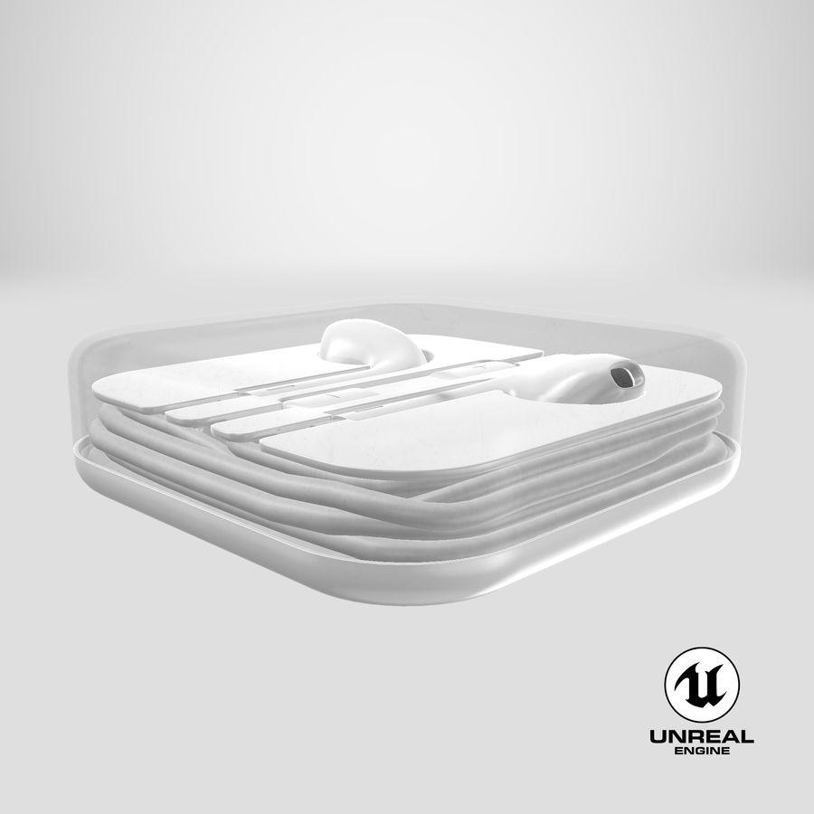 苹果手机套 royalty-free 3d model - Preview no. 25