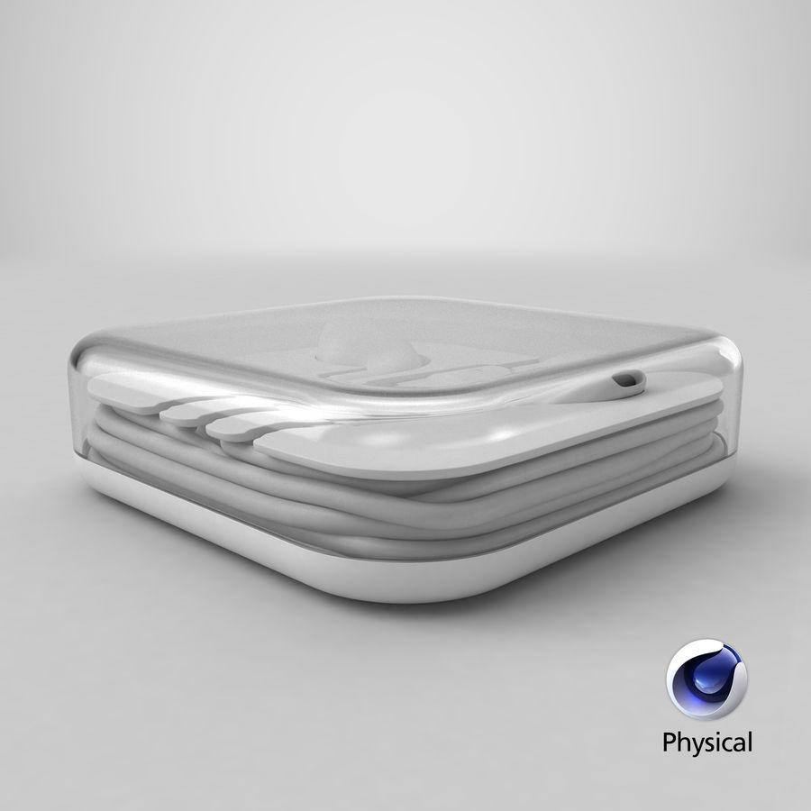 苹果手机套 royalty-free 3d model - Preview no. 24