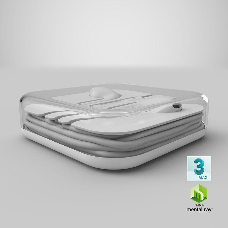 苹果手机套 royalty-free 3d model - Preview no. 23