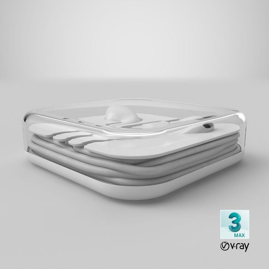 苹果手机套 royalty-free 3d model - Preview no. 22
