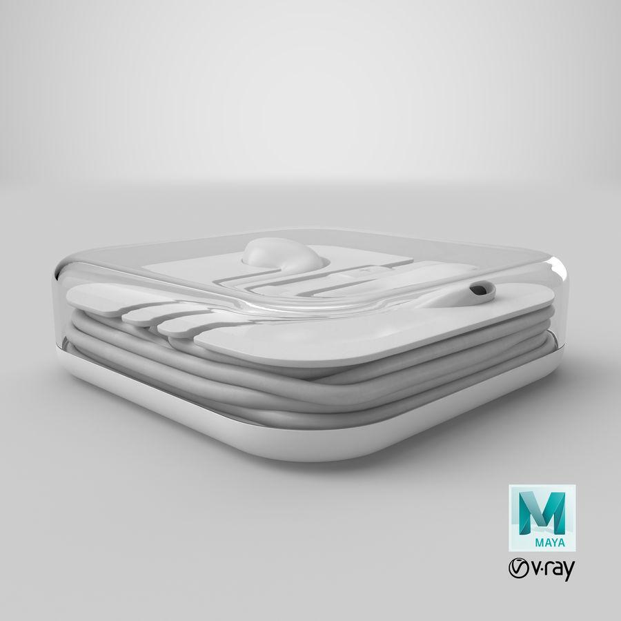 苹果手机套 royalty-free 3d model - Preview no. 20