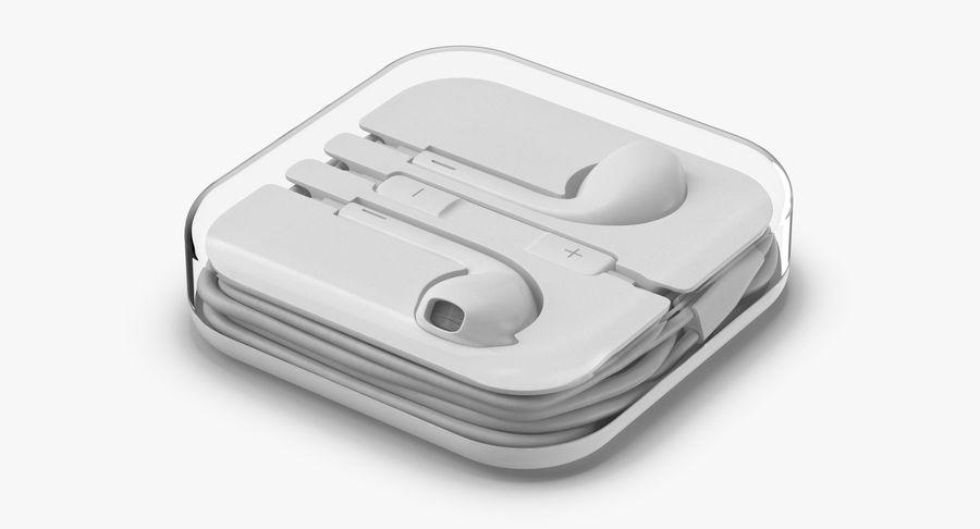 苹果手机套 royalty-free 3d model - Preview no. 8
