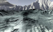 Ice Scape 3d model