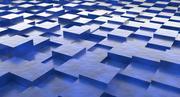 infinity cubes 2 3d model