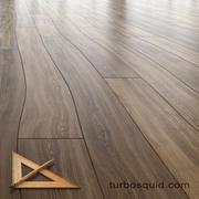Floor covering curvilinear v1 3d model
