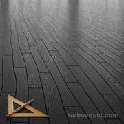 바닥재 곡선 곡선 v4 3d model