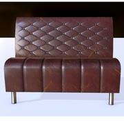 Sofa Fast Food PBR 3d model