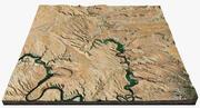 Canyon 3d model