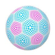 Voetbal 3d model