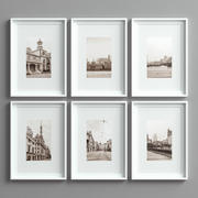 Picture Frames Set -15 3d model
