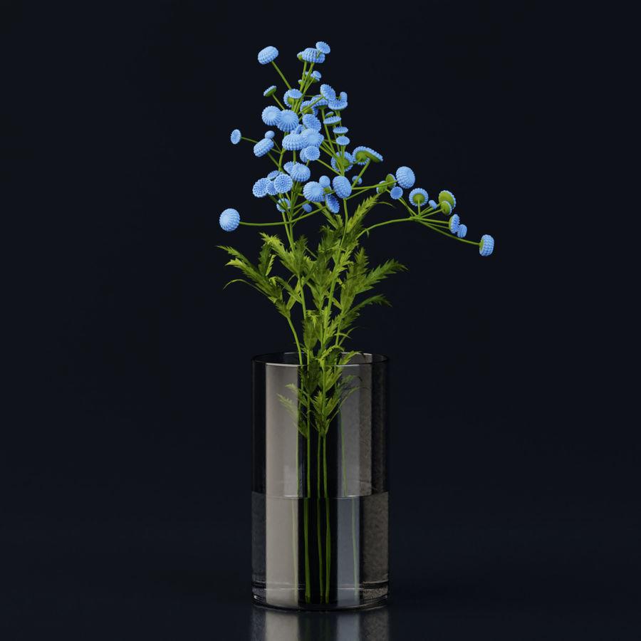 식물 royalty-free 3d model - Preview no. 2