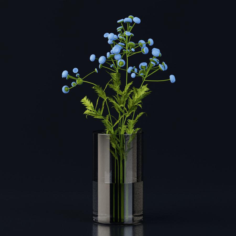 식물 royalty-free 3d model - Preview no. 1
