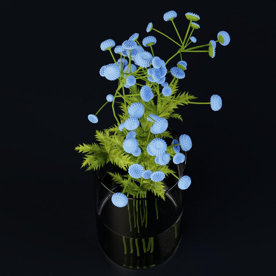 식물 royalty-free 3d model - Preview no. 3