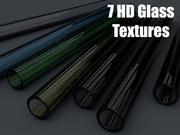 7高清玻璃贴图 3d model