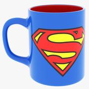 Taza de café modelo 3d