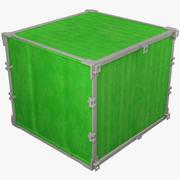 Container de carga V5 3d model