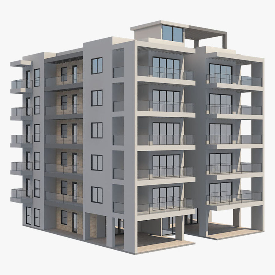 аппартаменты 12