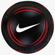 Training Soccer Ball v2 3d model