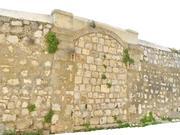 Murallas de Dubrovnik modelo 3d