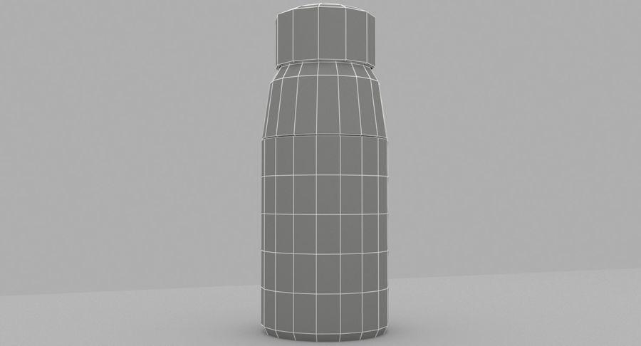 水壶 royalty-free 3d model - Preview no. 13