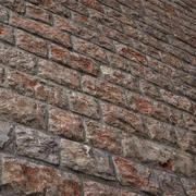 Stone_Wall_05 3d model