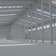 Warehouse 17 3d model