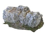 Klif van Dubrovnik 3d model