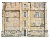 Dubrovnik Facade 3d model