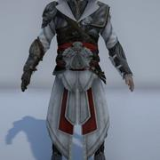 Assassin Creed(Ezio) 3d model