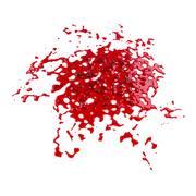 Plama krwi 3 3d model