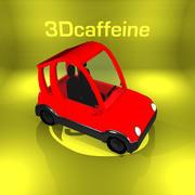 Samochód 3d model
