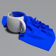 유리 제품 3d model