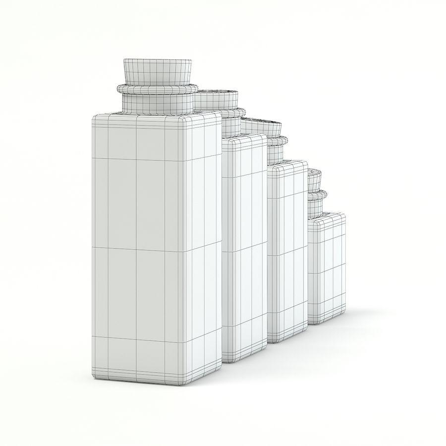 Baharat Kapları 3D Model royalty-free 3d model - Preview no. 6