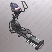 Heimtrainer 3d model