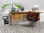 Büro 1406 3d model