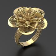 ring ultra vision 3d model