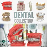 Dental Collection 2 3d model